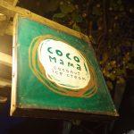 ボラカイ島に来たら・・・CocoMamaさんのココナッツアイス