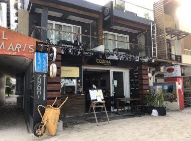 今回ご紹介するホテルは【ホテルズズニボラカイ(ZUZUNI BORACAY)】