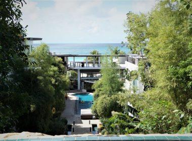 今回ご紹介するホテルは【ディスカバリーショアーズボラカイ(Discovery Shores Boracay)】