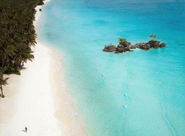 【 8月に入りました。ボラカイ島再開まで87日・・・ 】