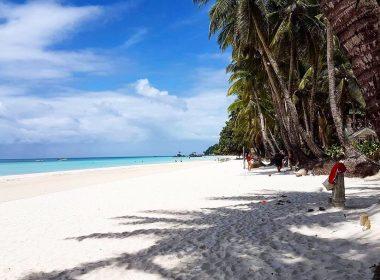 【本日10月26日(金)ボラカイ島は無事に再開いたしました・・・】