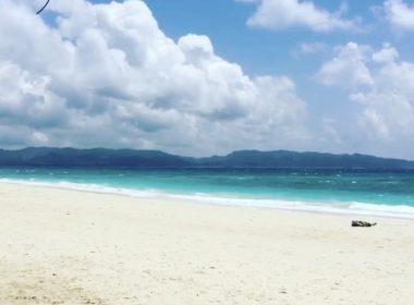 【今日でボラカイ島再開まで2ヶ月(60日)になりました・・・】