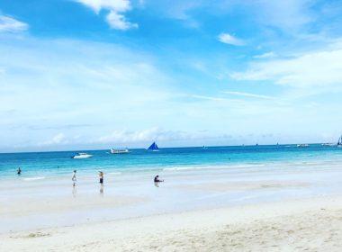 【10月26日(金)〜ボラカイ島再開後の宿泊可能リストが公開されました・・・】いよいよオープンまであと5日・・・ 5Days left till reopening.
