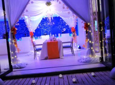ボラカイウェディング【ボラカイ島での挙式やウェディングパーティ承れます・・・】