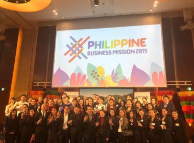 フィリピンビジネスミッション2019【カリボ(KLO)→ボラカイ島へ高速船で行けます・・・】